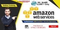 Best AWS Online Training in USA - NareshIT