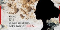 Enough about Ram, Let's talk of SITA
