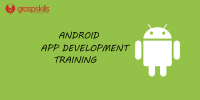 ANDROID APP DEVELOPMENT TRAINING COURSE IN CHICAGO, IL