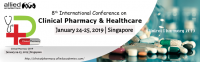 8th World Congress on Clinical Pharmacy & Healthcare