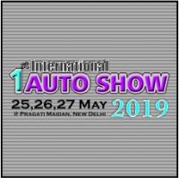 Auto Show Delhi