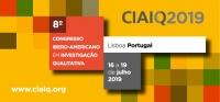 8º Congresso Ibero-Americano em Investigação Qualitativa (CIAIQ2019) / 8º Congreso Iberoamericano en Investigación Cualitativa (CIAIQ2019)