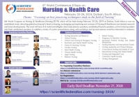 Nursing and Healthcare Conference