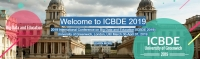 2019 International Conference on Big Data and Education (ICBDE 2019)