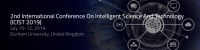 2019 The 2nd International Conference on Intelligent Science and Technology (ICIST 2019)
