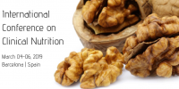 24th International Conference on Clinical Nutrition