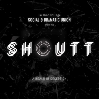 SHOUTT 2018- A Ream Of Deception