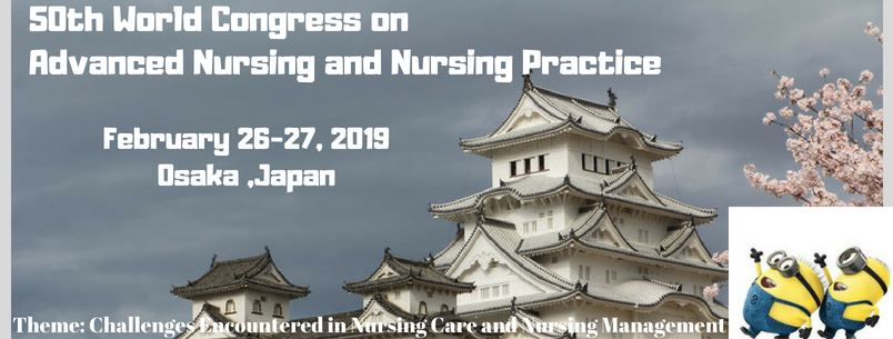 50th World Congress on  Advanced Nursing and Nursing Practice, London, England, United Kingdom