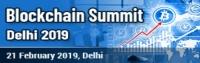 BLOCKCHAIN SUMMIT - Delhi 2019