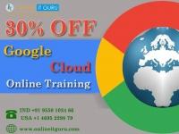 Google cloud online course