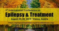 5th International Conference on  Epilepsy and Treatment