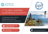 2nd Global Nursing Conference & Expo