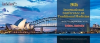 9th International Conference on Traditional Medicine 2019
