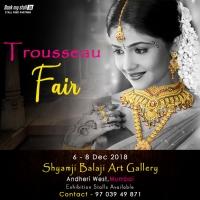 Trousseau Fair Lifestyle Expo @ Mumbai - BookMyStall