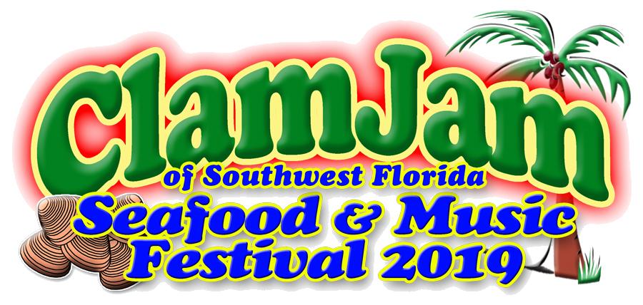 ClamJam of Southwest Florida Seafood & Music Festival, Lee, Florida, United States
