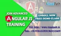 Best Angular JS Training | Angularjs weekend training in Hyderabad