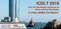 2019 3rd International Conference on Deep Learning Technologies  (ICDLT 2019)
