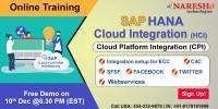 SAP HANA Online Training - Naresh i Technologies
