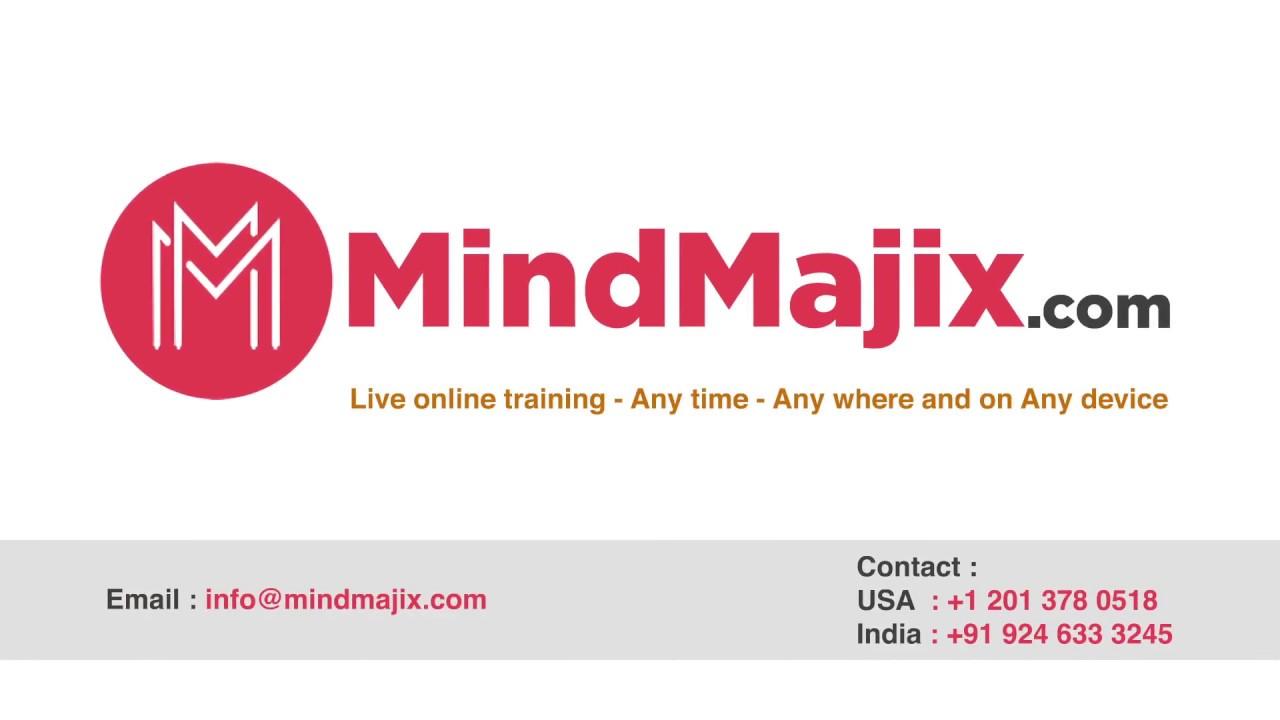 Enhance Your Career With Oracle Goldengate Training-MindMajix, Washington, New York, United States