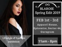 Blarose Spring Edit 2019