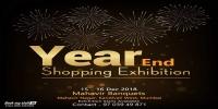 Year End Shopping Exhibition @ Mumbai - BookMyStall