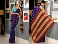 Latest Silk sarees collection at lowest price at Mirraw