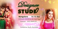 Designer Studio Lifestyle Expo @ Jayanagar - BookMyStall