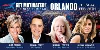 Suze Orman and Jillian Michaels LIVE Orlando