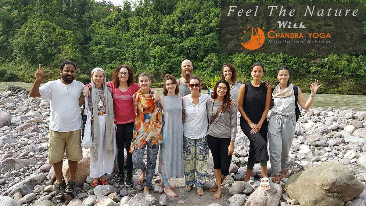 200 Hour Yoga Teacher Training in Rishikesh (February), Pauri Garhwal, Uttarakhand, India