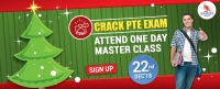 PTE MAster Class - Clayton