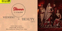 Shimmer Wedding and Beauty Expo at Jaipur - BookMyStall