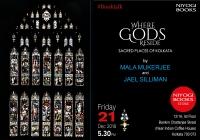 #Booktalk Where Gods Reside, Sacred Places of Kolkata