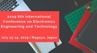 2019 6th International Conference on Electronics Engineering and Technology (ICEET 2019)