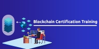 Blockchain Certification Training Get Flat 40% OFF