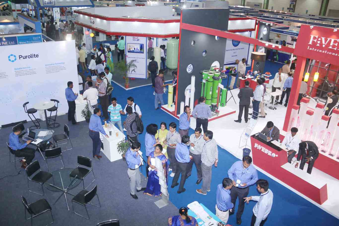 WELCOME TO WATER EXPO 2019, Chennai, Tamil Nadu, India