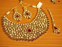 Extra 20% OFF on Bridal Jewellery Sets