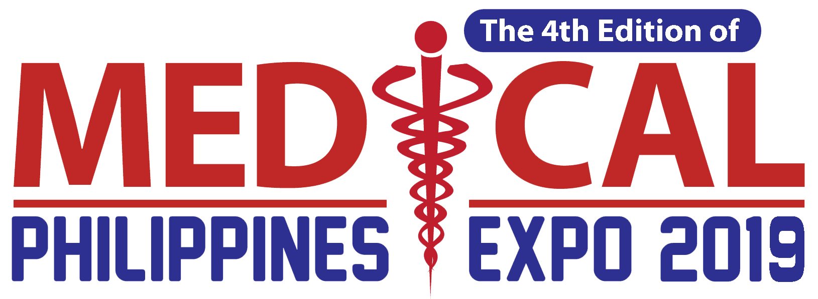 Medical Philippines Expo 2019, Pasay City, National Capital Region, Philippines