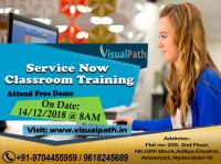 ServiceNow Training in Hyderabad | ServiceNow Training in Ameerpet