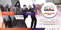 TBBHF 2-Day Music Fest