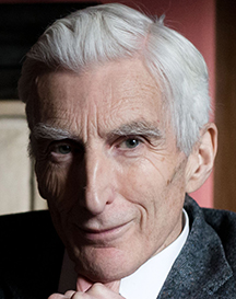 Martin Rees, Astronomer Royal & Author of On the Future: Prospects for Humanity, Santa Clara, California, United States