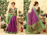 Exciting discounts and offers on Designer Sarees at Mirraw