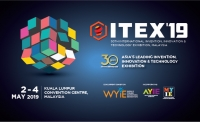 Malaysia International Invention, Innovation and Technology Exhibition (ITEX) 2019