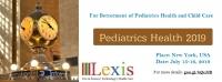 Pediatrics Health and Child Care Congress