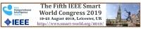 The 5th IEEE Smart World Congress