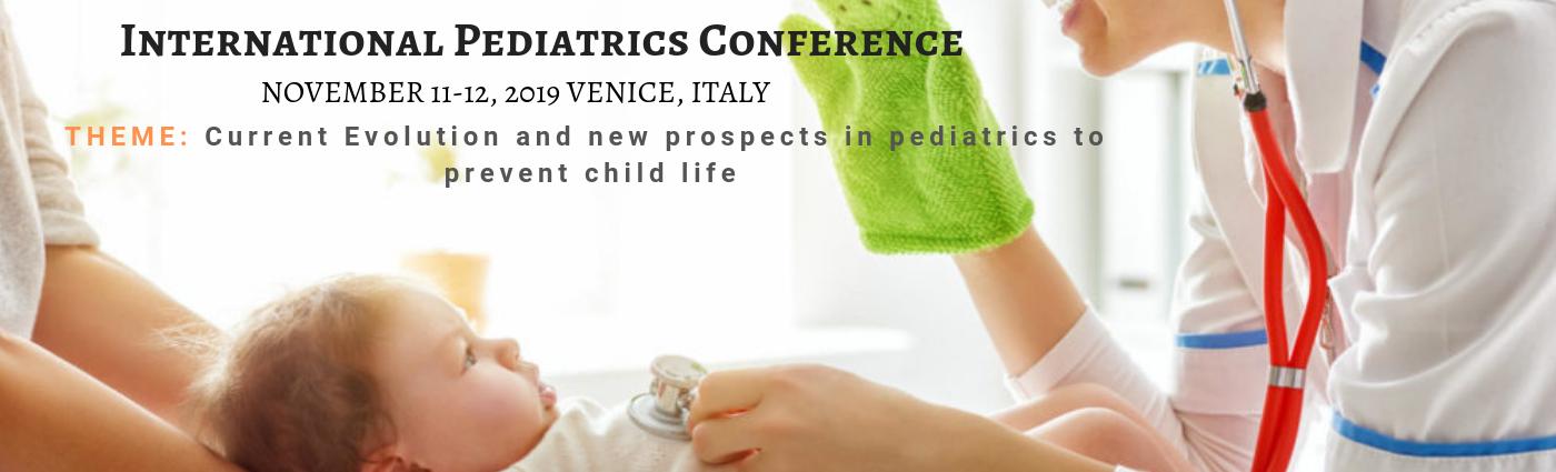 International Pediatrics Conference, Hyderabad, Telangana, India