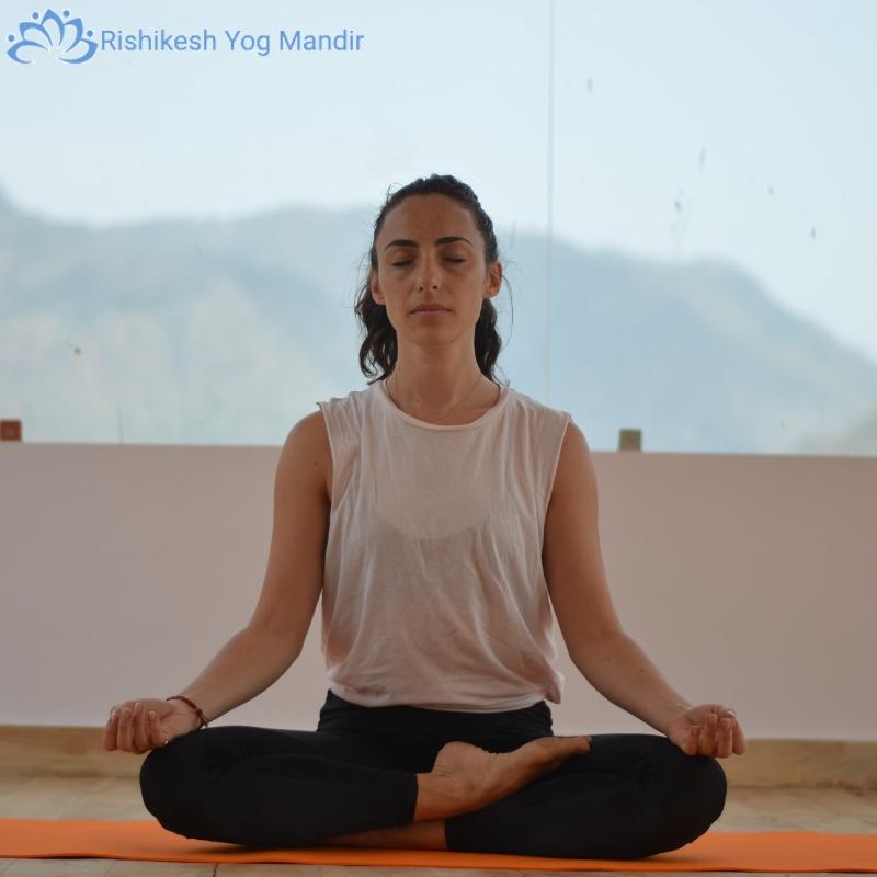 Meditation yoga teacher training in Rishikesh, India, Rishikesh, Uttarakhand, India