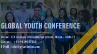 Global Youth Conference 2019 - Mumbai Chapter
