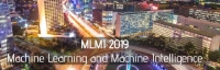 2019 The 2nd International Conference on Machine Learning and Machine Intelligence (MLMI 2019)