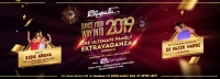Plan your New Year Eve Parties In Hyderabad 2018-19