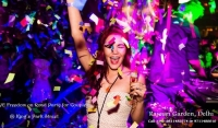 NYE Freedom on Road Party for Couples - at Kings Park Street - With Live DJ, Music